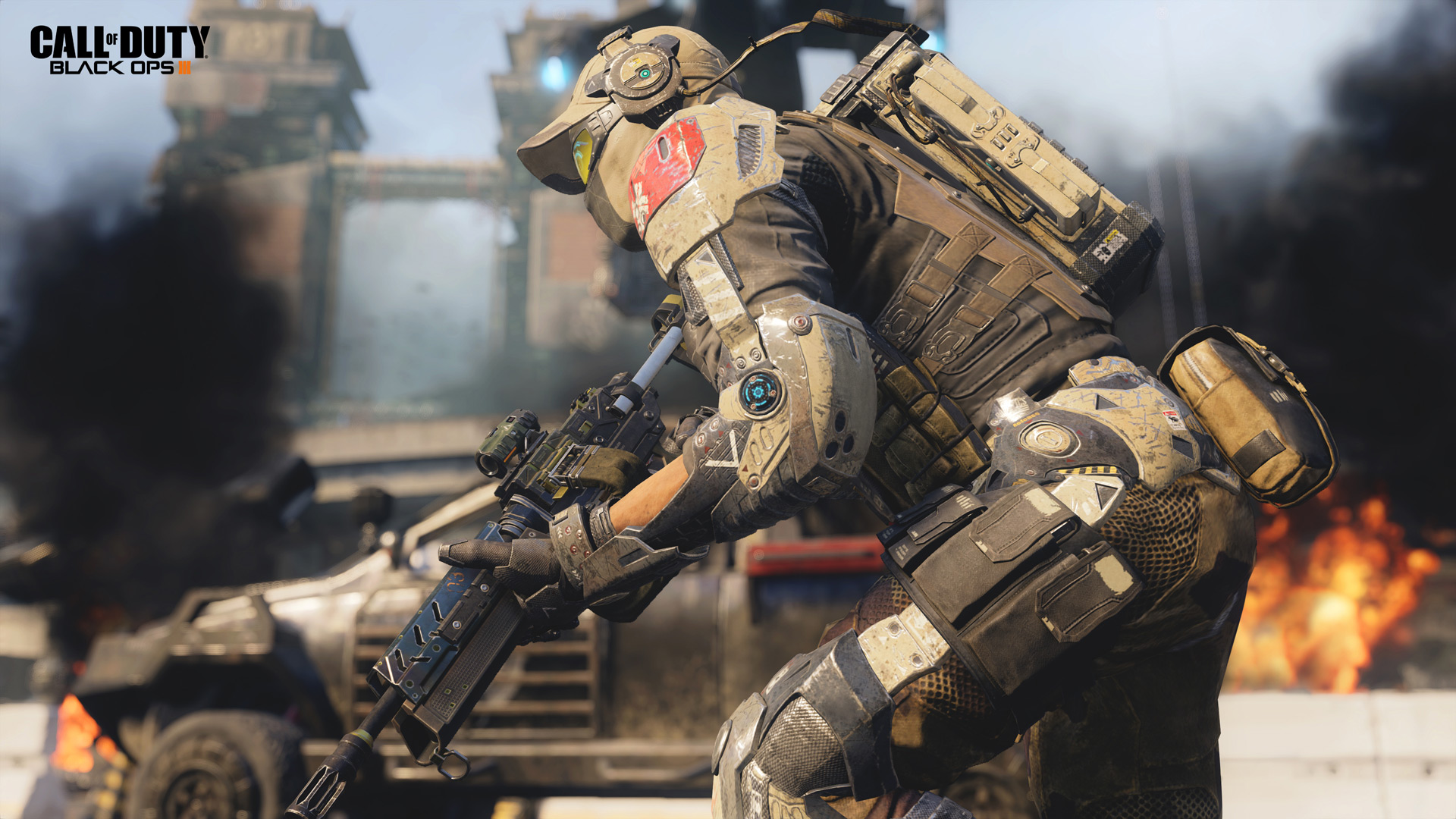 How Black Ops 3 will save Call of Duty