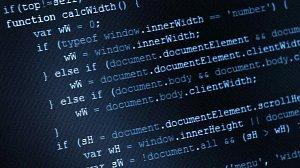 Example Javascript Code